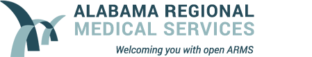 Alabama regional medical services